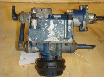DAF Wabco Relaisklep - soojendus/ ventilatsioon
