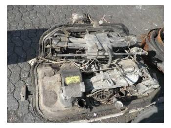 VW VW-Bus Motor Boxer mit Automatik Getriebe - turbo