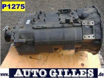 DIV. Eaton-Getriebe RTSO 15316 A - ülekanne