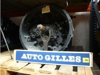 DIV. ZF Getriebe 16S151 - ülekanne