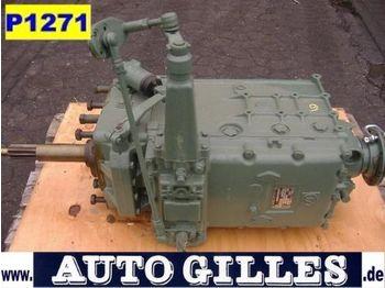 DIV. ZF Getriebe S 6-90 + GV 90 NEU - ülekanne