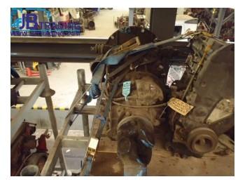 EATON GB 9,   8 gears - ülekanne