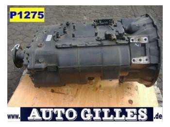 Eaton-Getriebe RTSO 15316 A - ülekanne
