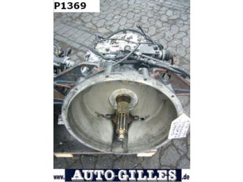 MAN Getriebe Eaton FS 8209 AH Fuller f. MAN - ülekanne
