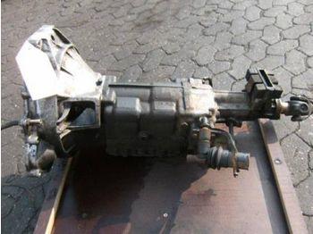 Volkswagen Gearbox - ülekanne