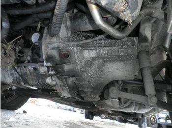 Volkswagen Getriebe DXZ VOLKSWAGEN T4 - ülekanne