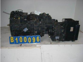 ZF 12AS2131TD+INT - ülekanne