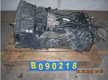 ZF 16S1920TD TGA - ülekanne