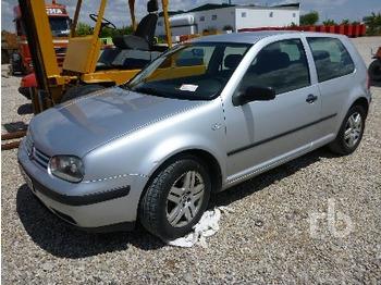 Volkswagen GOLF 1.9TDI Car - varuosa