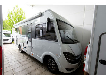 Bürstner HARMONY LINE LYSEO I 690 G NAVI SAT HUBBETT  - camping-car