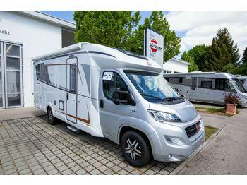 Bürstner LYSEO HARMONY 728 NAVI SAT SOLAR  - camping-car