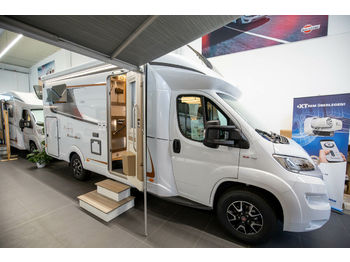Bürstner LYSEO TD HARMONYLINE TD 690 G FREISTAAT SAT NAVI  - camping-car