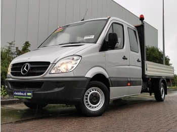 Mercedes-Benz Sprinter 316 cdi pudc xxl ac auto - fourgon plateau