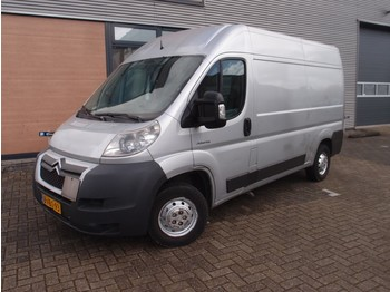 Citroën Jumper 30 2.2 HDI L2H2 airco 3-pers cruise trekhaak lang hoog - fourgon utilitaire