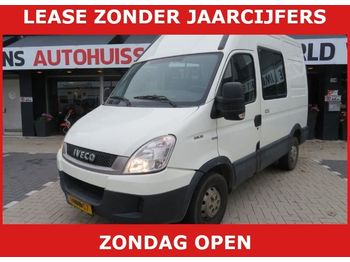 IVECO Daily dubb cab 29 L 10V 300 H2 L - fourgon utilitaire