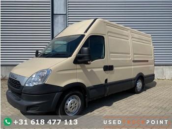 Iveco Daily 35S15 / NEW / Airco / No EU / RHD / 90 KM - fourgon utilitaire