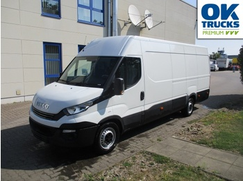 Iveco Daily 35S16A8V Hi-Matic, Klima, Euro6 ohne Adblue - fourgon utilitaire