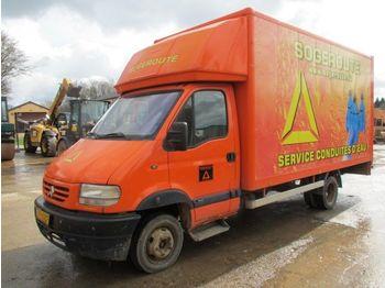 RENAULT 130.35 - furgoneta
