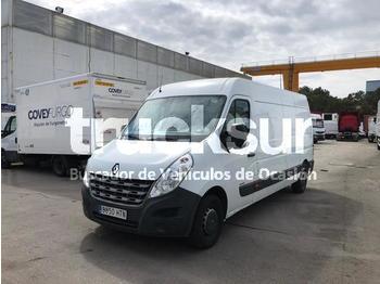 Furgoneta Renault MASTER 125.35