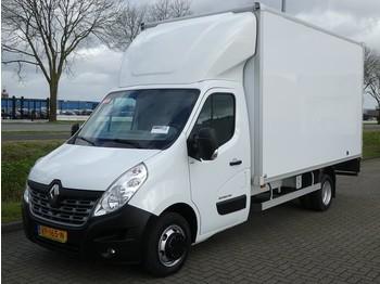 Renault Master  165-35 gesloten bak, - furgoneta