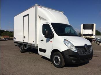 Renault Master 170.35 - furgoneta