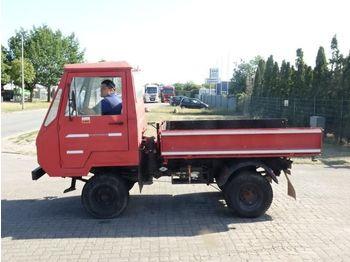 Multicar M25 - vehículo municipal