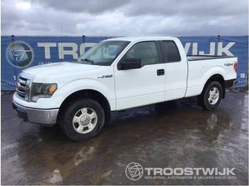 Ford F150 XLT Extended Cab 4x4 - pick-up
