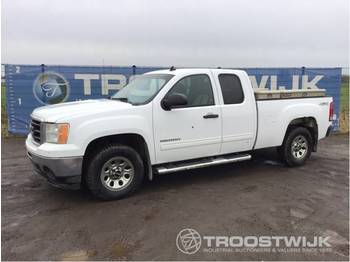 GMC Sierra 1500 Extened Cab 4x4 - pick-up