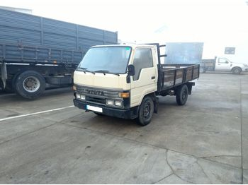 TOYOTA Dyna 150 left hand drive 2L engine 3.5 ton - pick-up