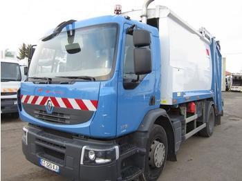Renault Premium 270 DXI - caminhão de lixo