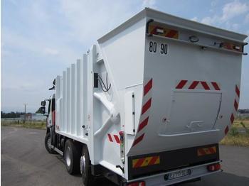 Renault Premium 370.26 - caminhão de lixo