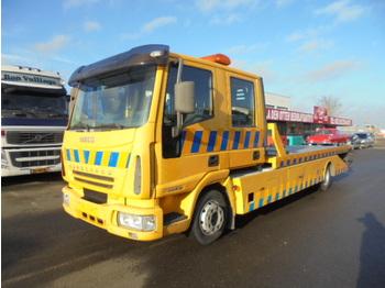 Caminhão reboque Iveco ML 100E18 EUROCARGO