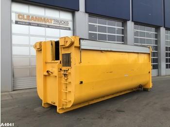 KTK Container 32m³ - containerløft