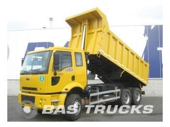 Ford Cargo 3430 D Manual Euro 3 - kallurauto