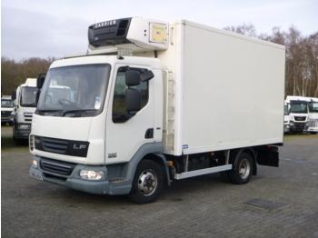 Külmutiga veoauto D.A.F. LF 45.160 4x2 RHD Carrier Supra 450 frigo