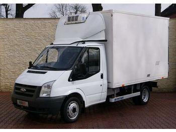 FORD TRANSIT 115 T350 2.4 TDCI KONTENER CHŁODNIA - külmutiga veoauto
