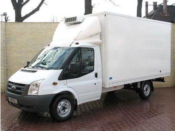 FORD TRANSIT 140 T350 2.2 TDCI CHŁODNIA KONTENER  - külmutiga veoauto