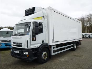 Külmutiga veoauto Iveco Eurocargo ML180E25/P 4x2 RHD Carrier frigo