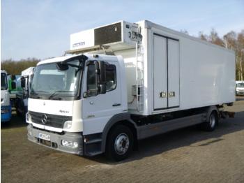 Külmutiga veoauto Mercedes Atego 1324 4x2 RHD Euro 5 Frigoblock FK25 frigo