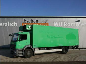 Külmutiga veoauto Mercedes-Benz Axor 1833 L, Frigoblock Diesel/Netz, Schalter