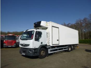 Külmutiga veoauto Renault Premium 370 dxi 6x2 RHD Carrier Supra 950 MT frigo