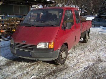 Ford Transit Doka Diesel Pritsche - madelveok