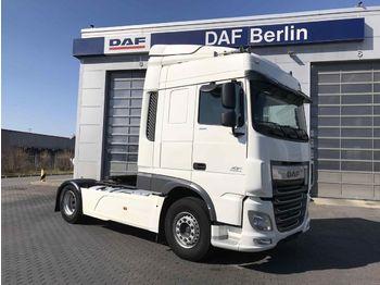 Vilkikas DAF XF 460 FT SC, MX Engine Brake, AS-Tronic, Euro 6