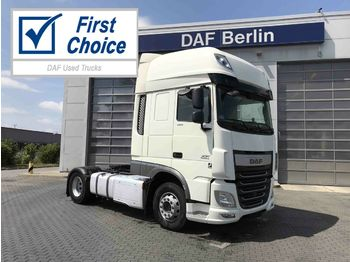 DAF XF 460 FT SSC,AS-Tronic,MX Engine Brake,Euro 6  - vilkikas