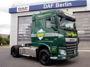 DAF XF 480 FT SC, HydroAxle, Intarder, Euro 6  - vilkikas