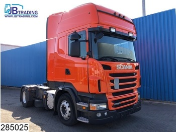 Scania R 380 EURO 5, Retarder, Airco, ADR - vilkikas