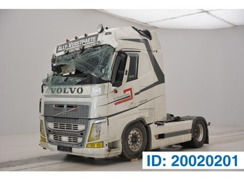 Vilkikas Volvo FH13.500 Globetrotter