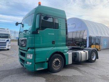 MAN TGX 18.440, ADR Packet für Tankwagen ,Indarter - vlačilec