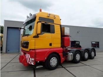 Vlačilec MAN TGX 41.540 8x4/4 BBS Heavy Duty Tractor