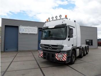 Vlačilec Mercedes-Benz Actros 4160 SLT 8x4/4